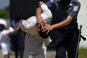 Condenan a 22 años de prisión a un joven por Homicidio