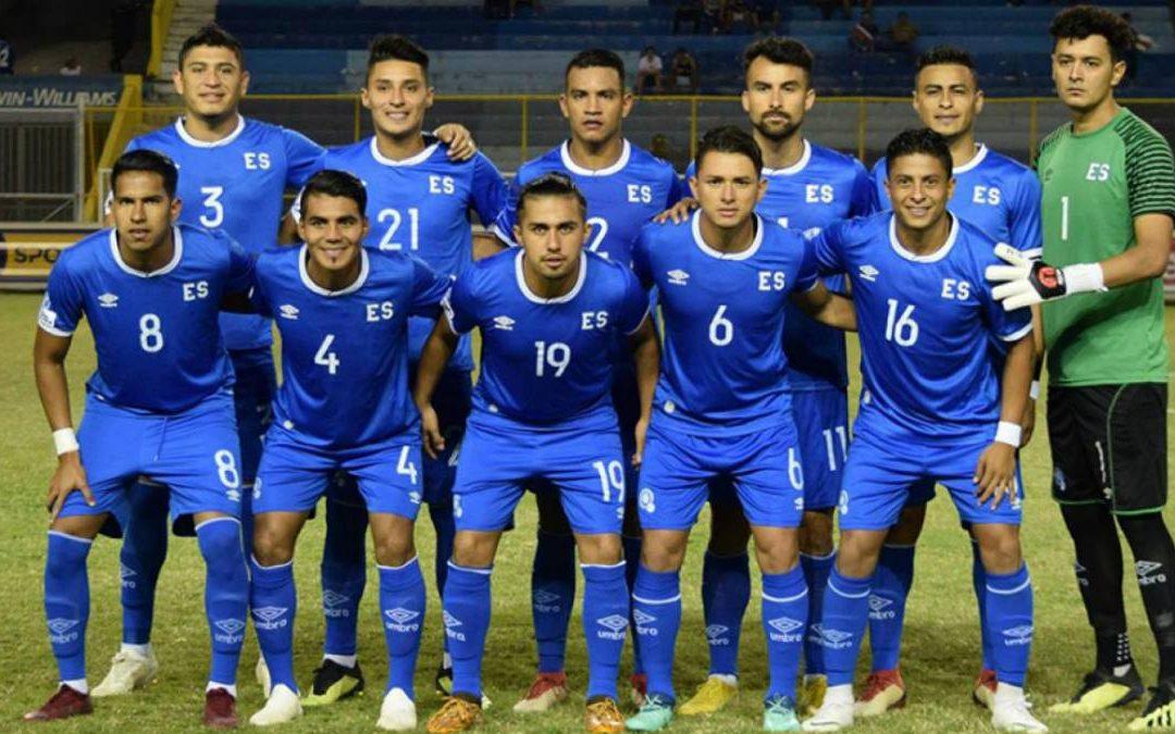 Belice confirma amistoso contra El Salvador para el 31 de marzo en el Cuscatlán