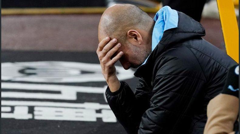 UEFA sanciona al City con dos Champions sin competir
