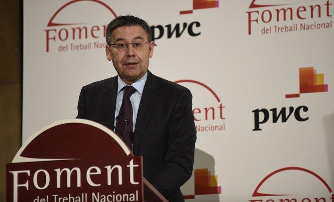 El Barcelona toma acciones ante la amenaza del coronavirus