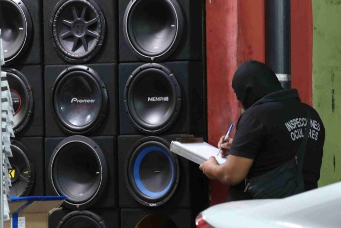 Matan a propietarios de Barber Shop Ángeles en San Salvador y de Car Audio Barrientos en Colón