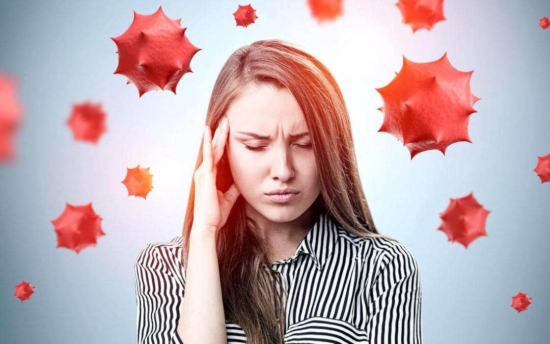 Incrementan trastornos en el sueño ante estrés por pandemia de COVID-19