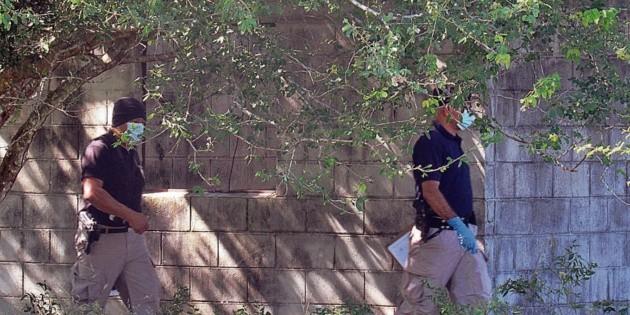 Encuentran cadáver de un exmilitar en playa Los Blancos