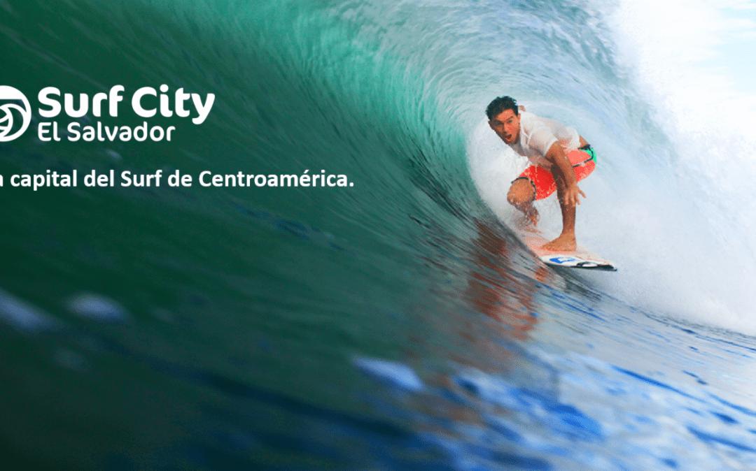 TODO LISTO PARA EL SURF CITY 2021