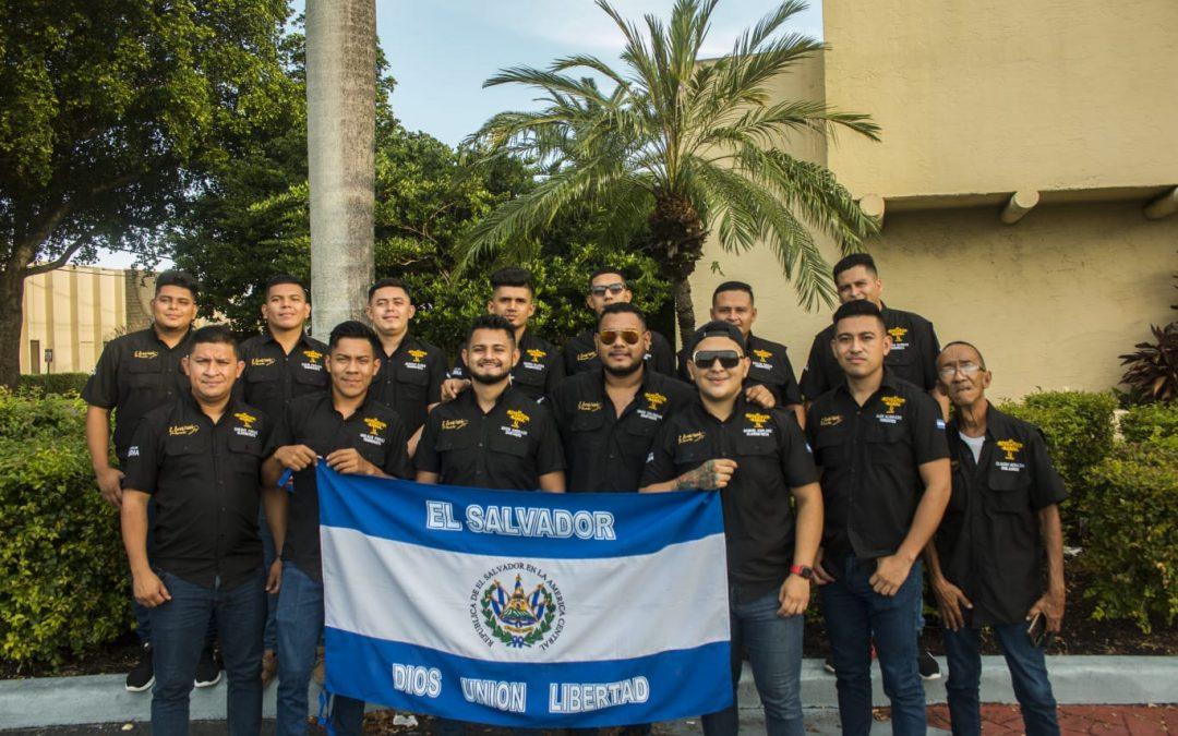 """La Auténtica Banda LL representará a El Salvador y Centroamérica, en el tour llamado: """"Viviendo El Sueño""""."""